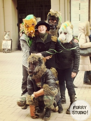 Furries at Saint Patrick's Day (2014)_25