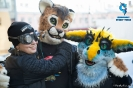 Furry Newbie day at SPB_24