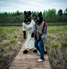 Fursuiting in Belorussia!_7
