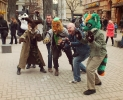 Furries at Saint Patrick's Day (2014)_24