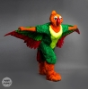 Archi the Parrot!_7