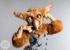 Godgy - original partial fursuit_7