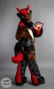 Lava (demonic hyenna fursuit)_10