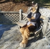 Amazing Lynf fullsuit fursuit_2