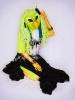 Tanhammon - the parrot girl_4
